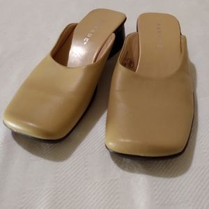 Ladies shoes brand name parade 9/W